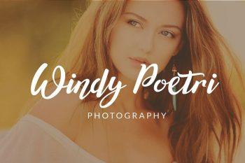 Windy Poetri
