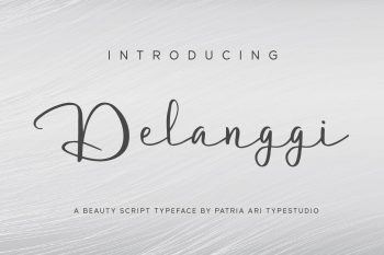 delanggi (monday summer font) mock up-01