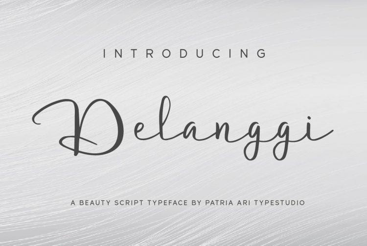 delanggi (monday summer font) mock up-01