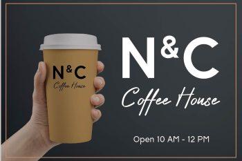 N & C Coffee